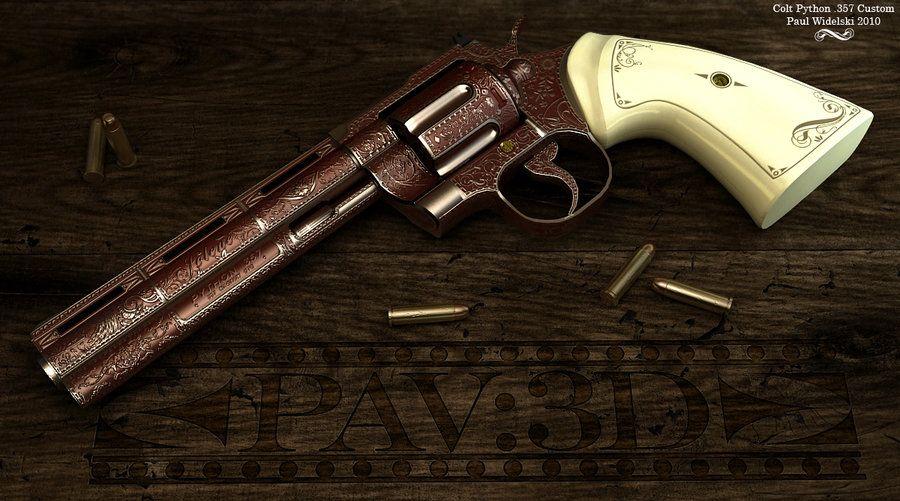 colt python custom grips - Google'da Ara | Guns | Colt