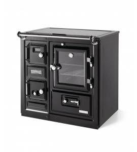 Hergom Saja 7 wood stove