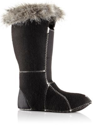 Sorel Boot Liners >> Women S Cate The Great Innerboot Liner 40 My Style Sorel Boots