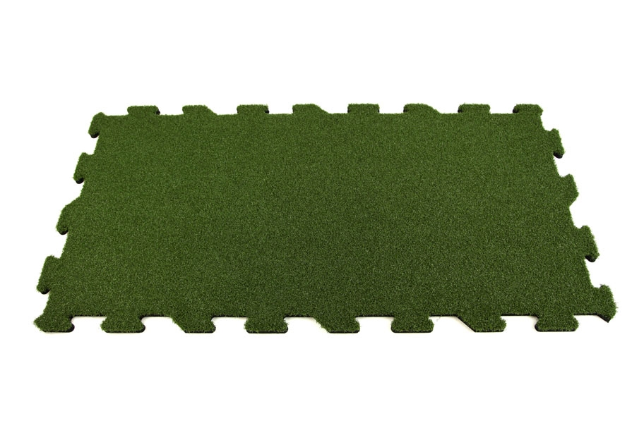 Turf Tiles Easy To Install Interlocking Turf Tiles Artificial Grass Fake Grass Fake Grass Ti I 2020