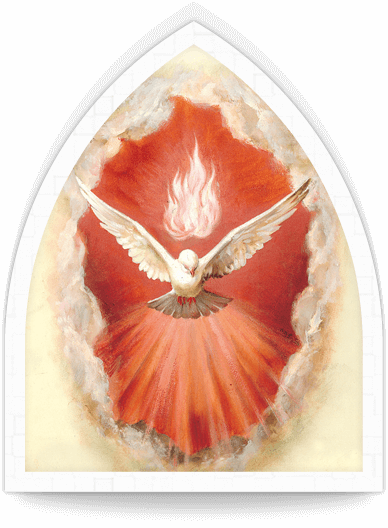 Www Lightingacandle Org Files Public Holyspirit 0 Png Holy Spirit Art Holy Spirit Mary And Jesus