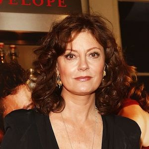 Susan Sarandon Hairstyles - Photos of Susan Sarandon\'s Hair - Real ...