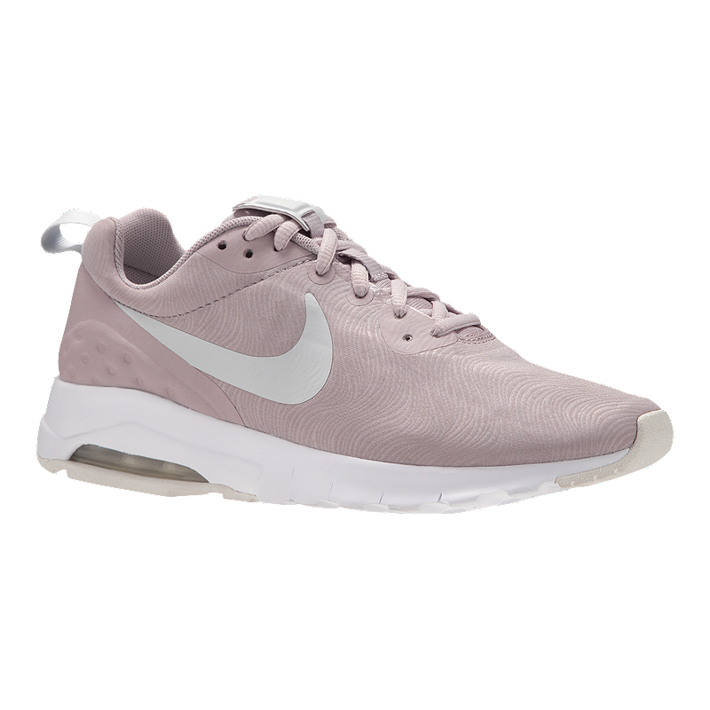 Nike Women's Air Max Motion LW SE Shoes RosePlatinum