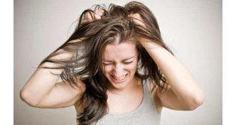 Evitar a angústia e a falta de humor