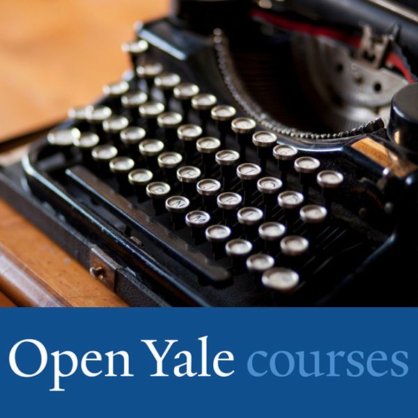 Hemingway, Fitzgerald, Faulkner - Free Course by Yale University on iTunes U