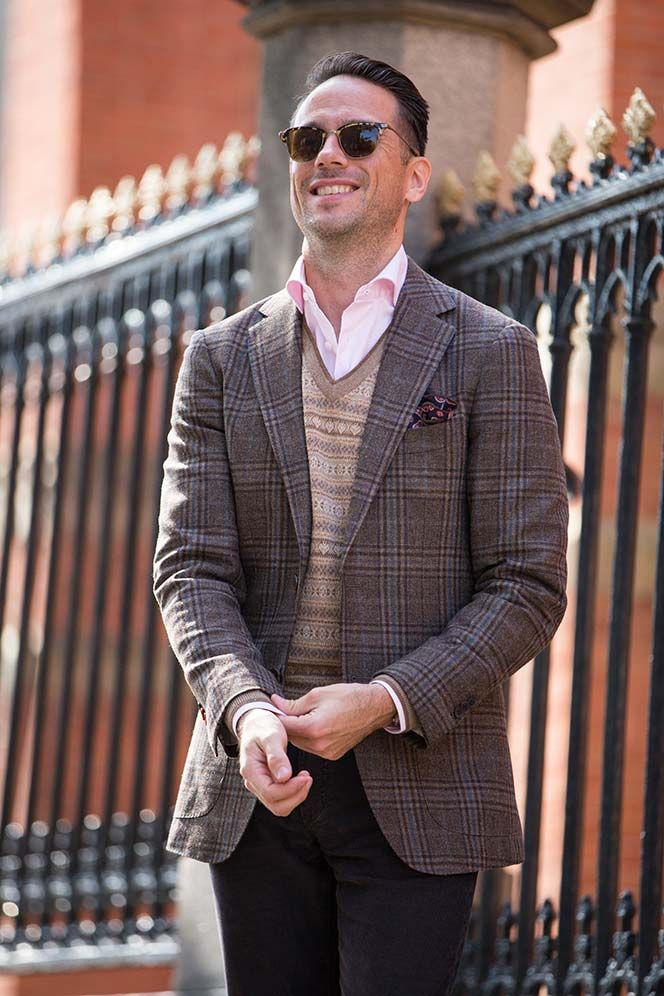 What To Wear on a First Date in Fall - He Spoke Style 0fb69a6f1b