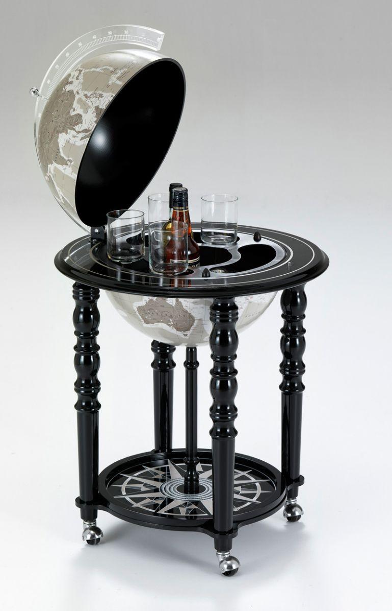 Modern Globe Bar In 2020