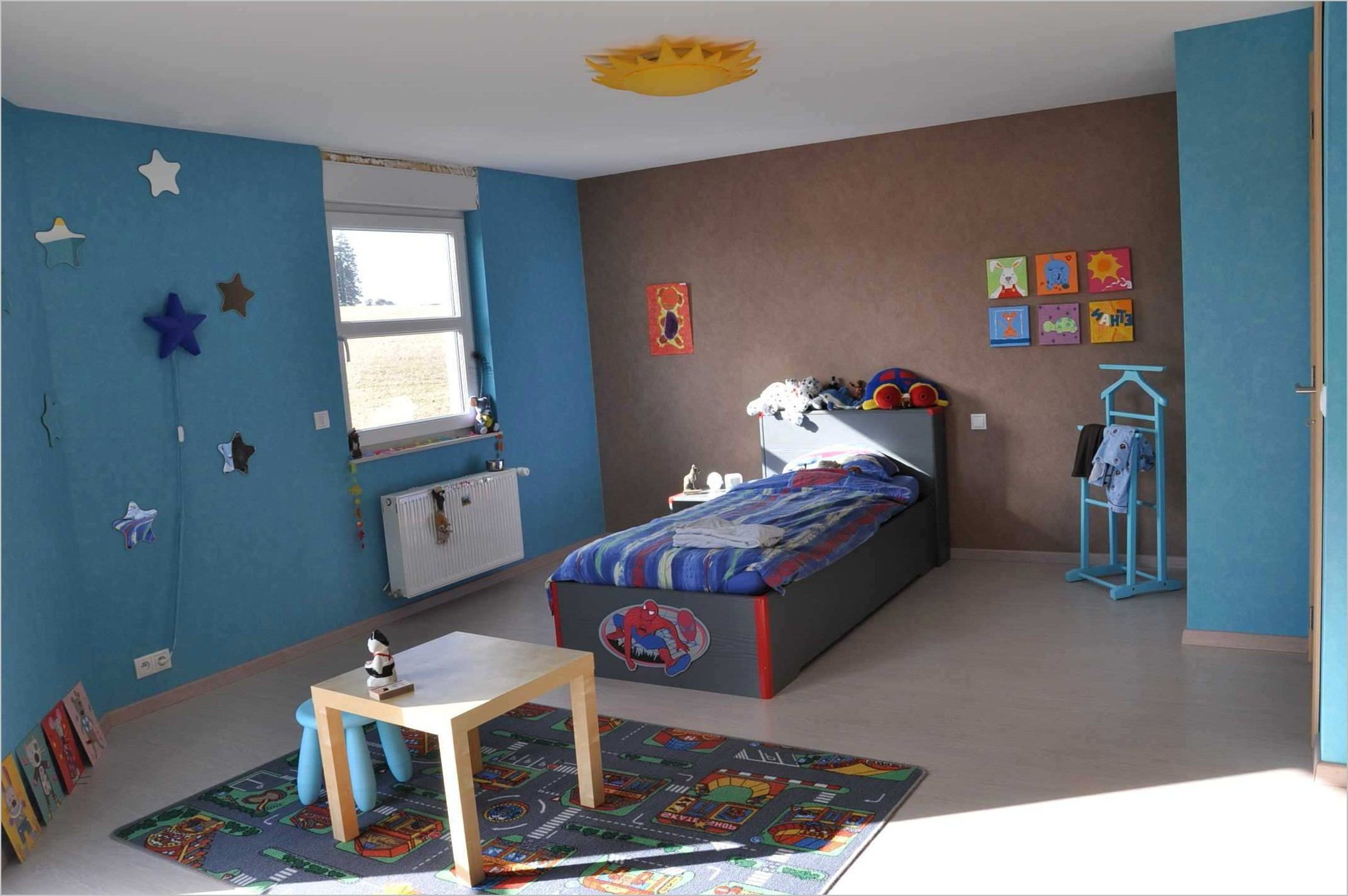 Chambre Enfant 16 Ans Fille Idee Deco  Beautiful decor, Decor