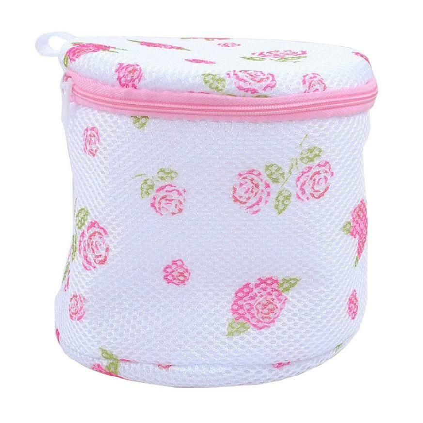 Details About Laundry Washing Bag Hamper Foldable Bin Clothes