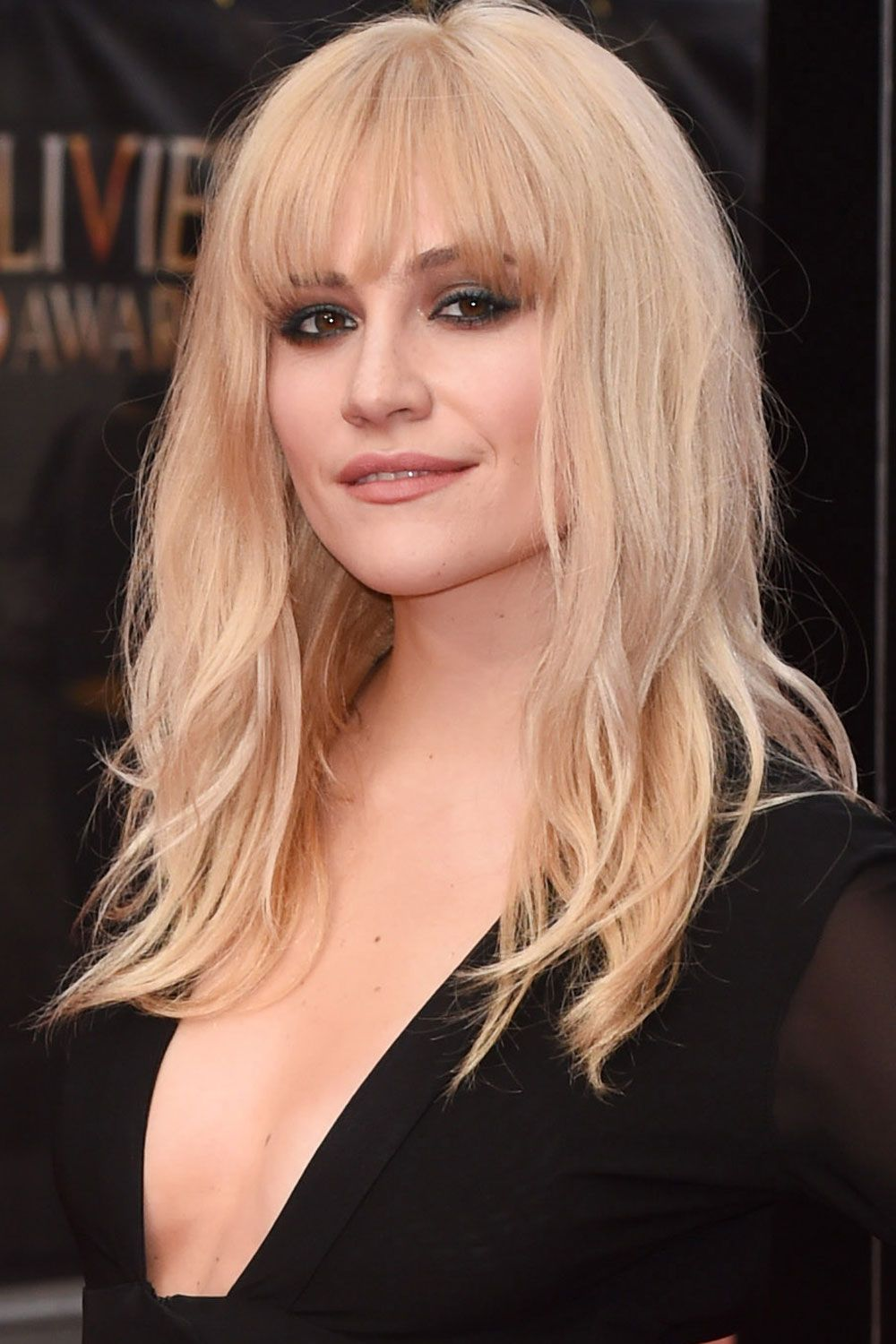 fringes: get inspired by the best celebrity bangs | pixies
