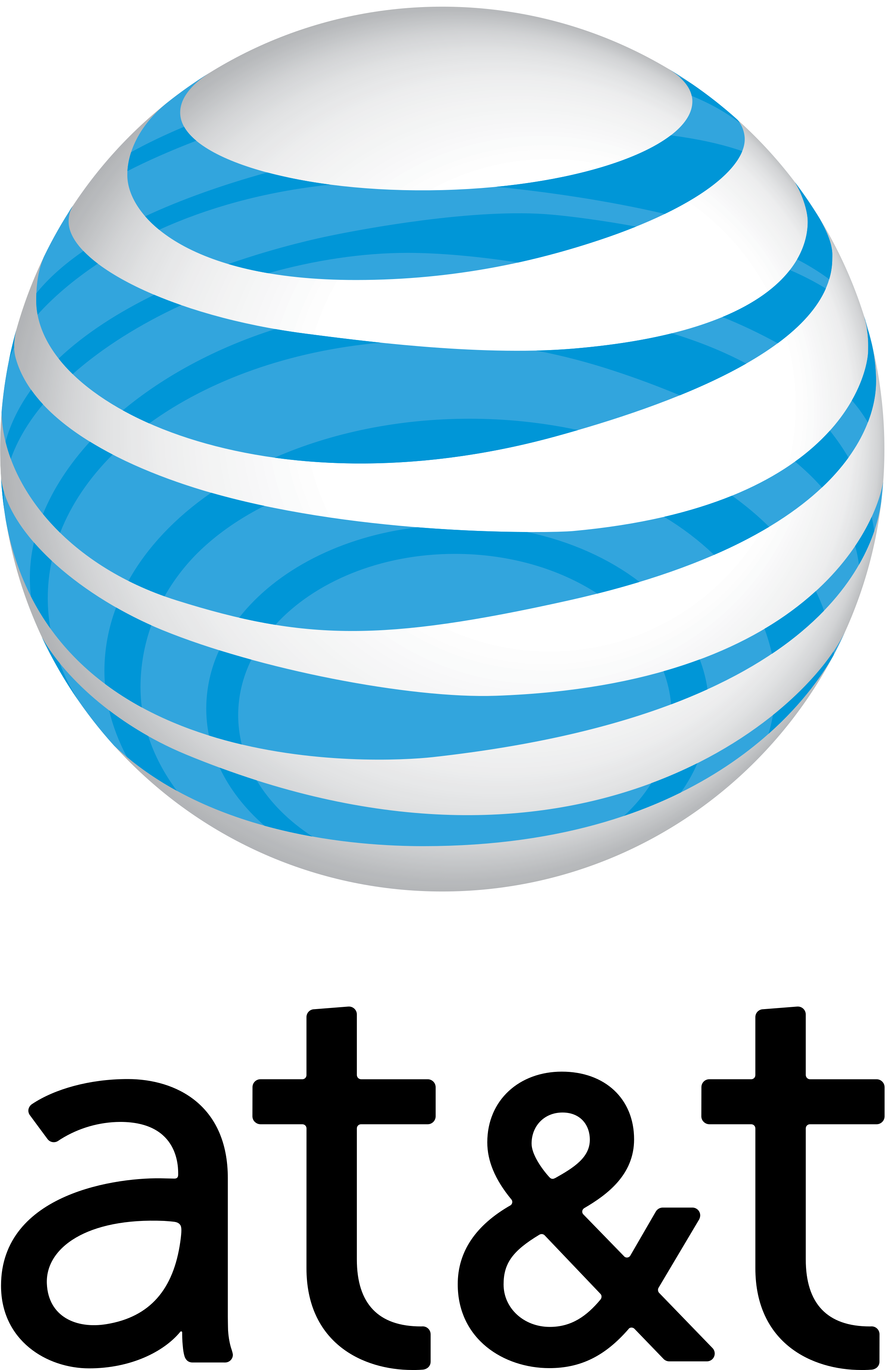 AT&T® is one of the leading and widely recognized