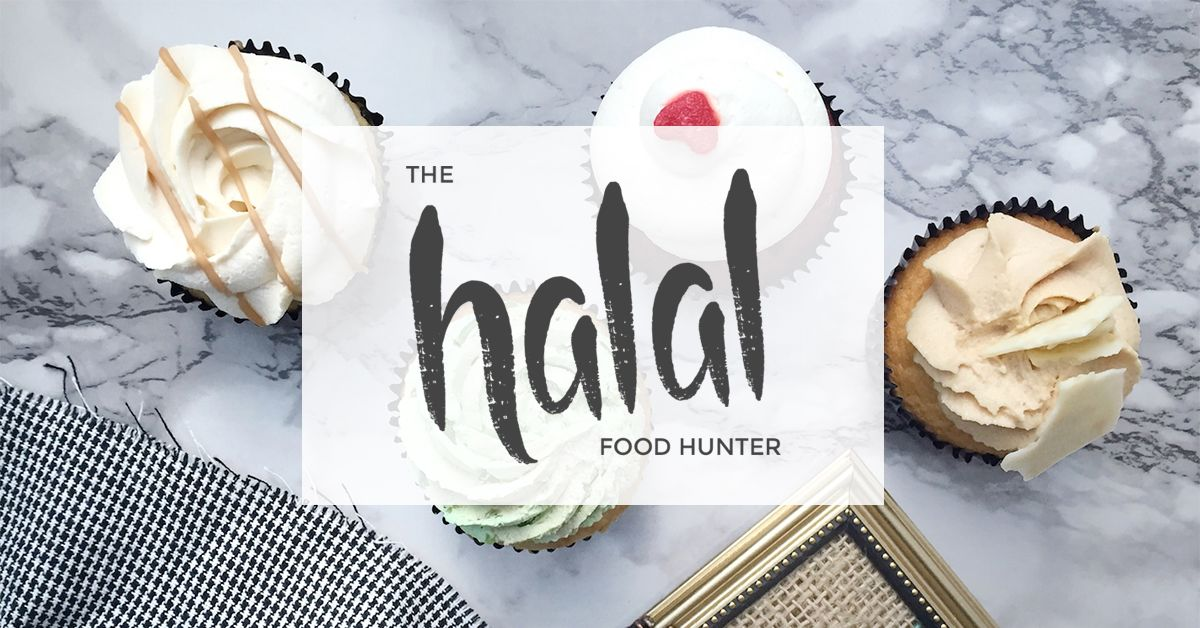 The Halal Food Hunter A Guide To Halal Food In Singapore