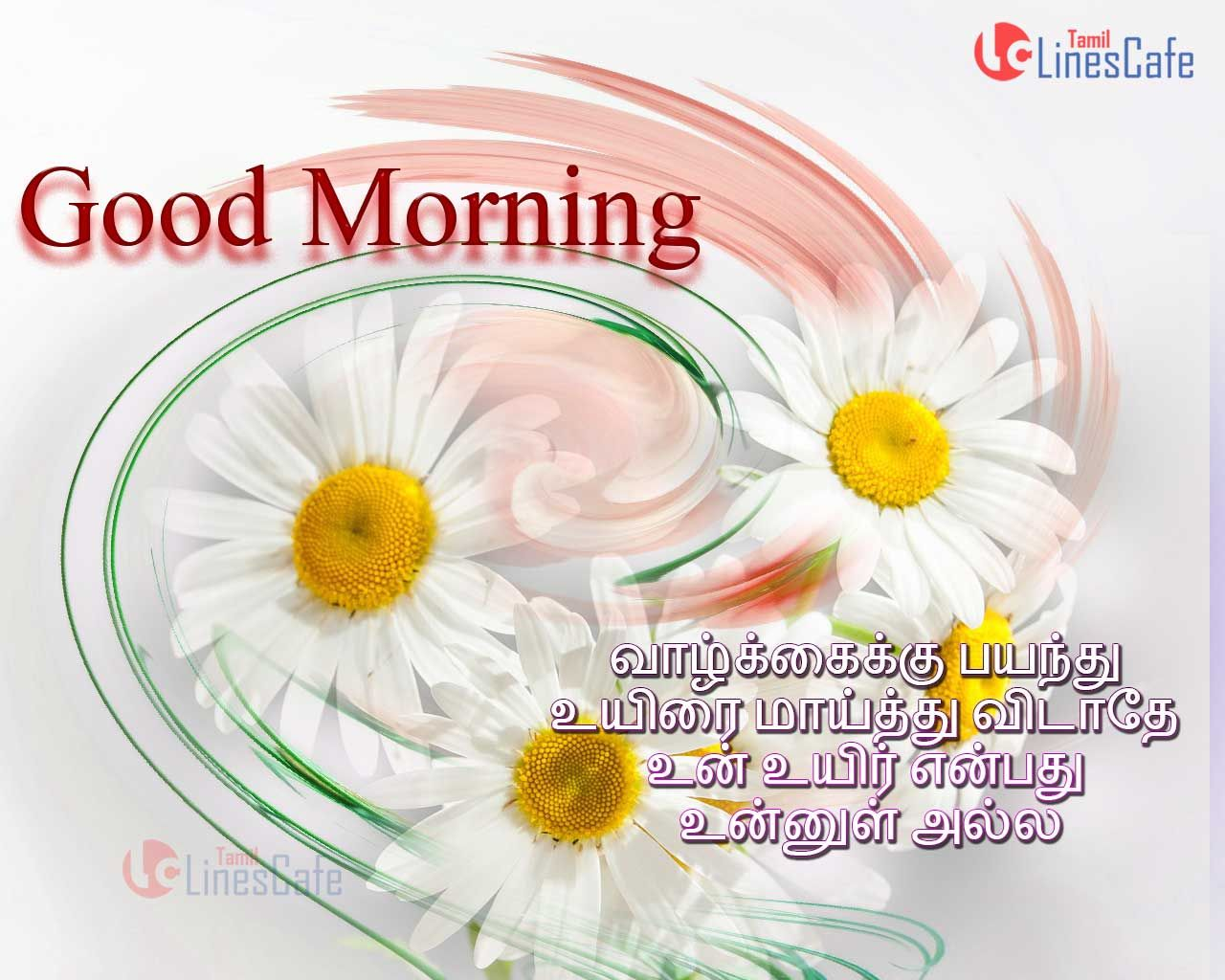 Good Morning Everyone Poem : Tamil good morning messages and poems for lovers