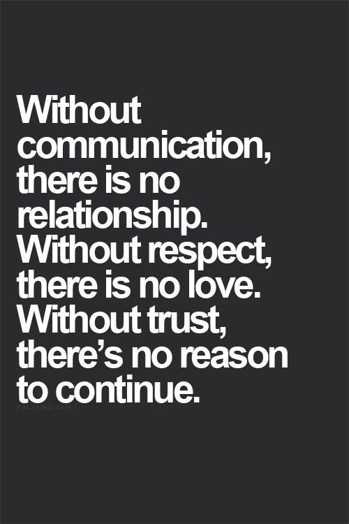 Trust Quotes Mesmerizing Dating And Relationship Advice For Women  Trust Relationships
