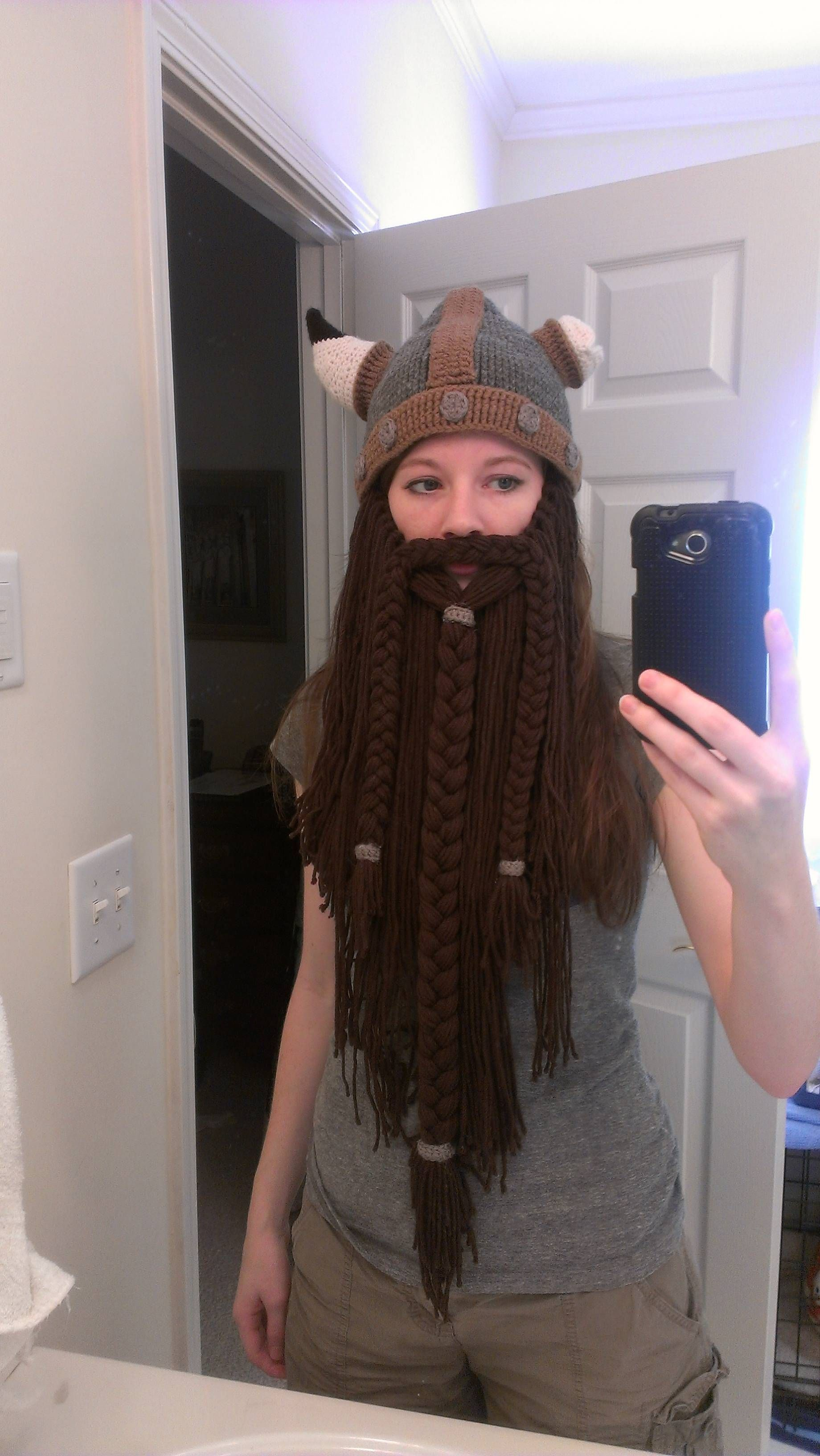 66050921519 Patterns listed on corresponding Reddit thread... this is so awesome. Viking  Beard