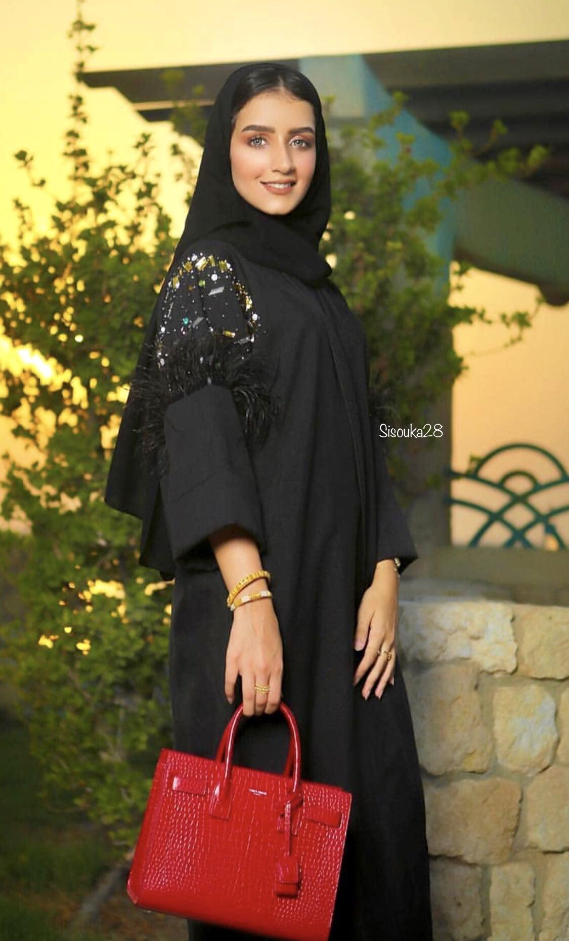 Amosh Design Iranian Women Fashion Abaya Fashion Muslim Fashion