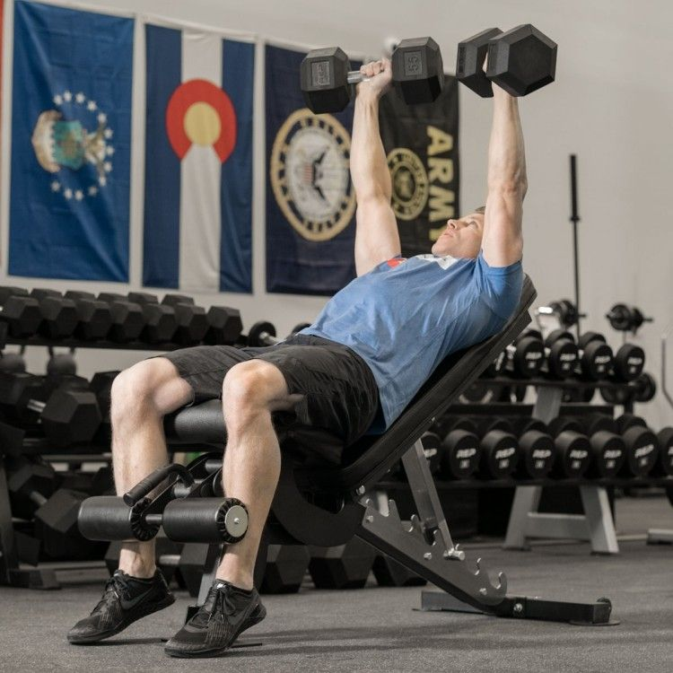 Rep Fitness Weight Benches | Weight