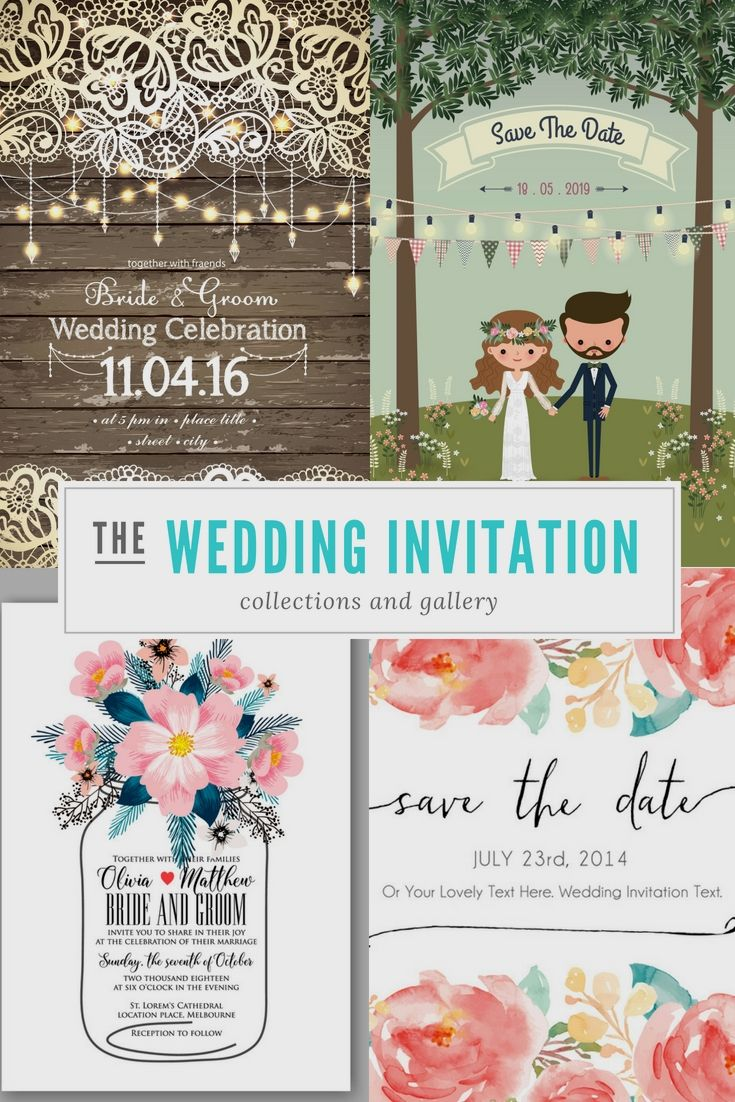 21 Wholly Customized Up To Date And Also Most Economical Wedding Invitation Libraries