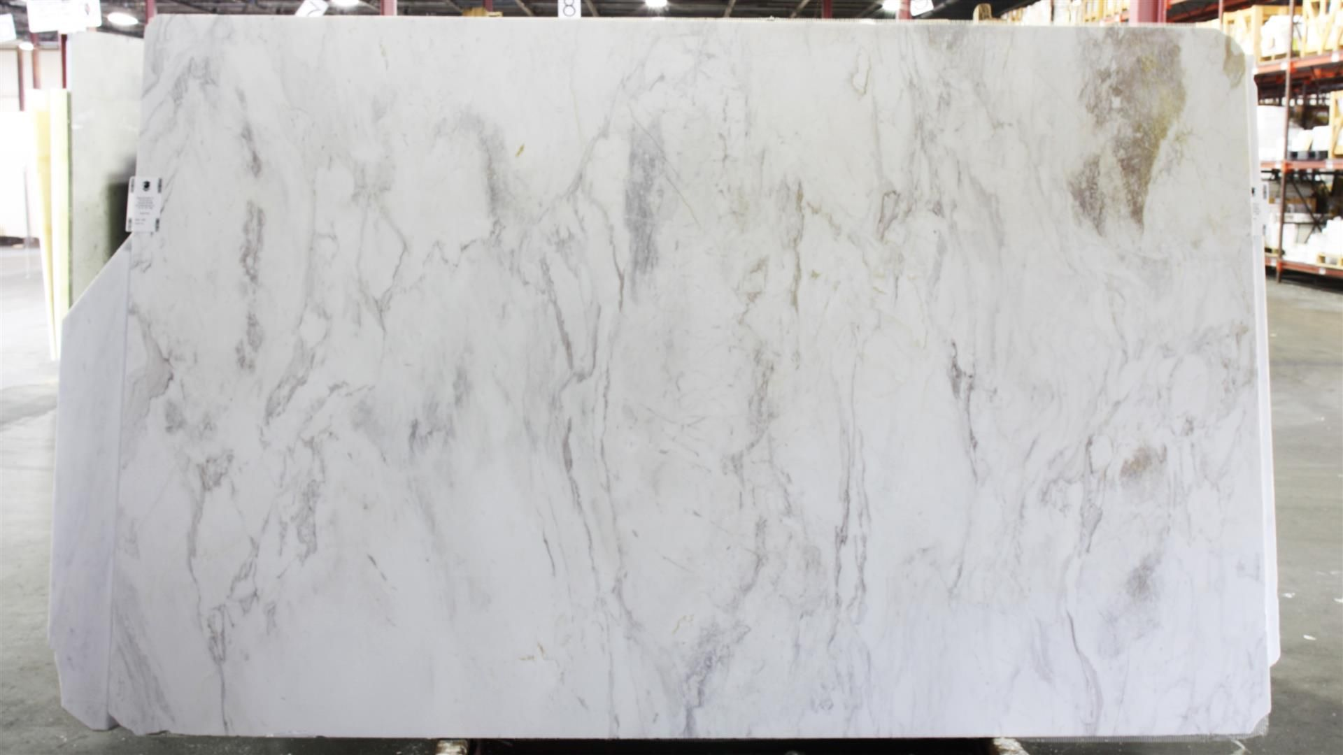 Angelic White Marble Slab Polished 2cm From Greece Marble Slab Slab White Marble