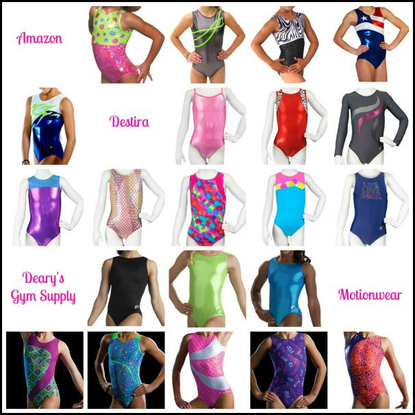 e59fb21715b8 where to buy gymnastics leotards online