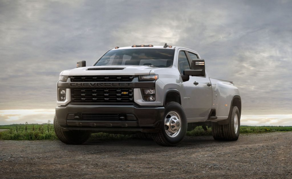 2020 Chevy Cheyenne New Design Preview And Price Estimate The