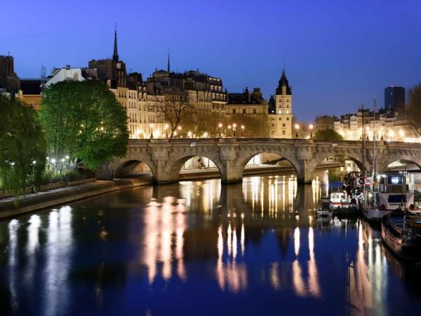 Paris ~ Travel Channel