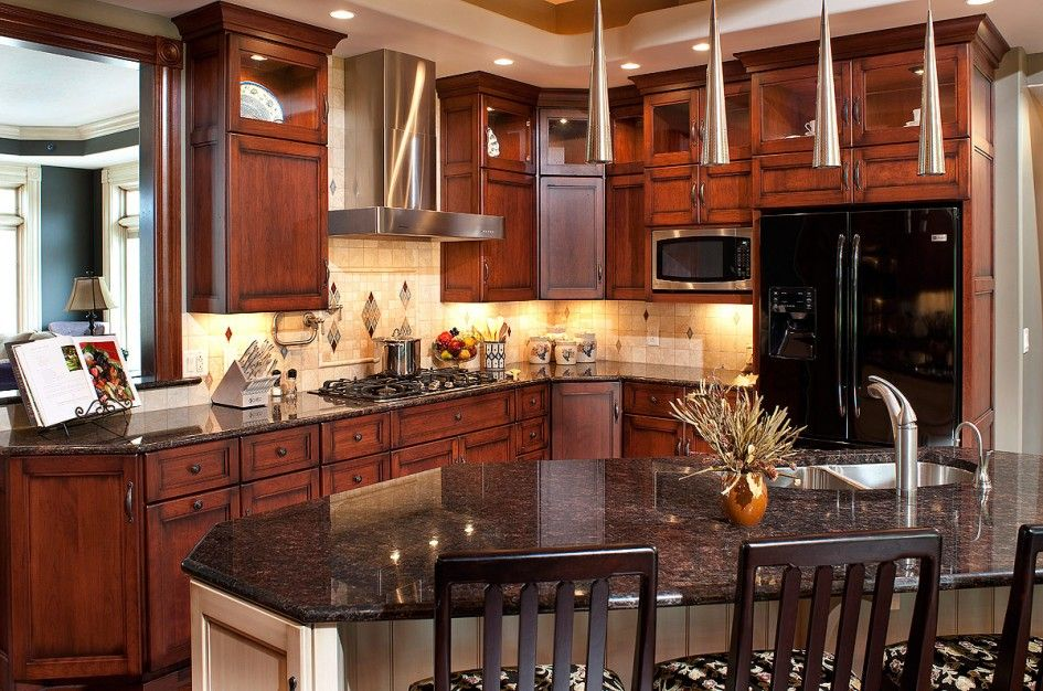 amish made kitchen islands with seating   Marvelous Amish ...