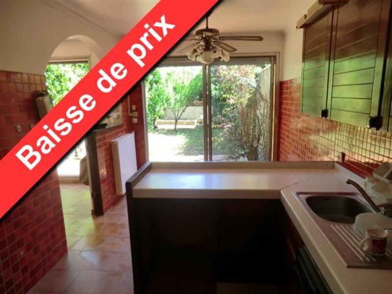 A vendre URGENT, ST Julien, maison de ville T4 5 avec jardin privé d