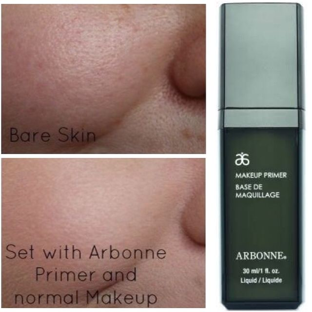 Not To Prime Is A Crime Arbonne Makeup Primer Is Vitamin Rich It Visually Diminishes Fine Lines And Pores Reduces Redne Arbonne Makeup Makeup Primer Arbonne