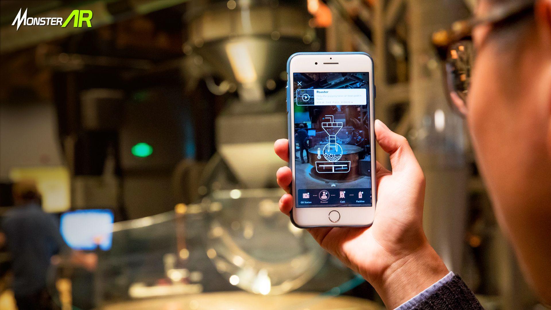 AR Starbucks Destinasi Sesungguhnya Bagi Para Pecinta