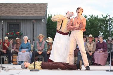 2015 summer young performing missionaries nauvoo - Google Search