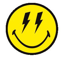 Lightning Eyes Smiley Smiley Smileyworld Smileytheoriginal Originalsmiley Getsmiley Emoticons Emotion Cow Print Wallpaper Hamilton Wallpaper Emoticon