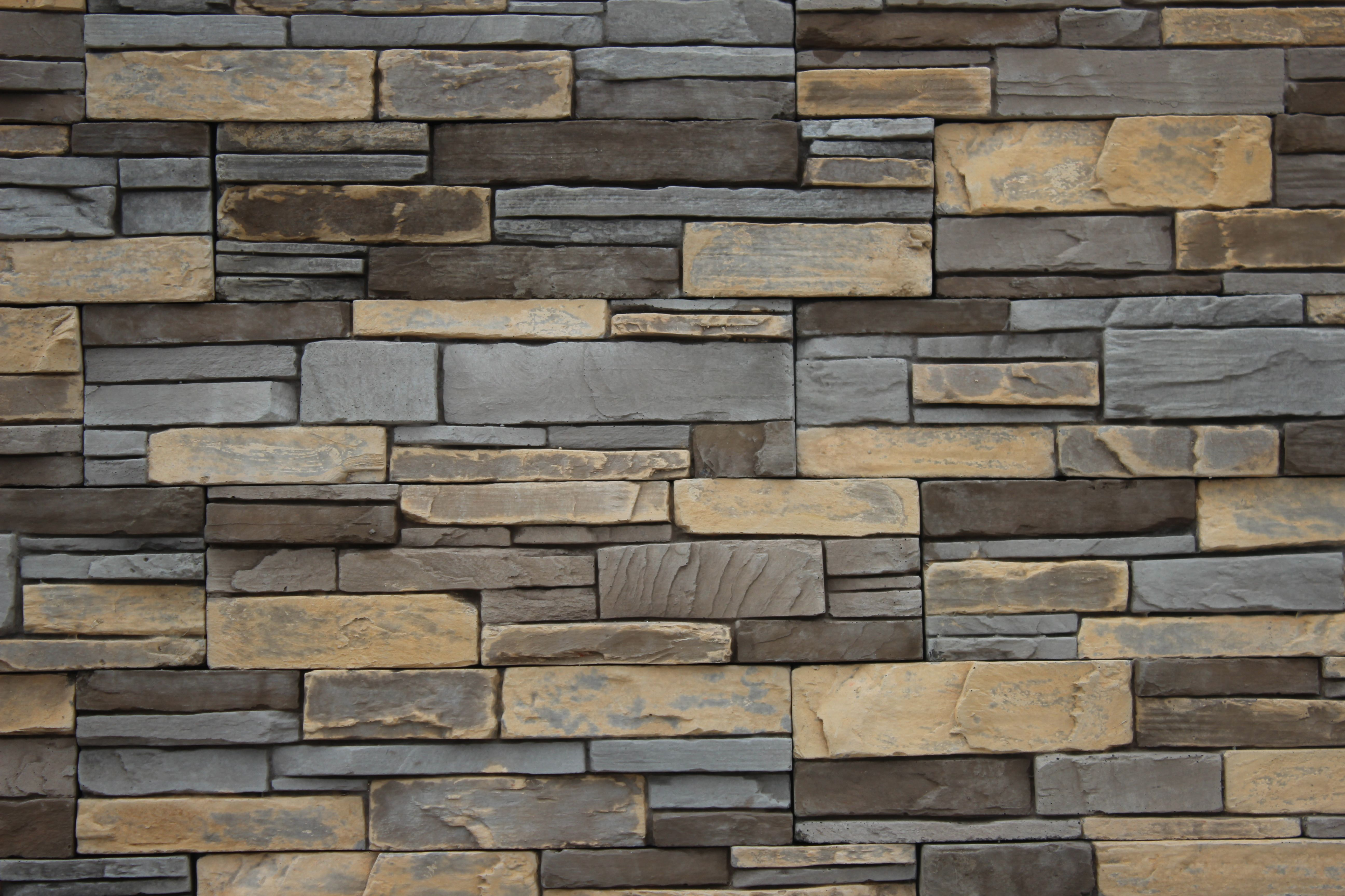 Adorn Mortarless Stone Veneer Siding Is An Ideal Choice For Any