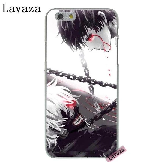 coque iphone 8 tokyo ghoul manga