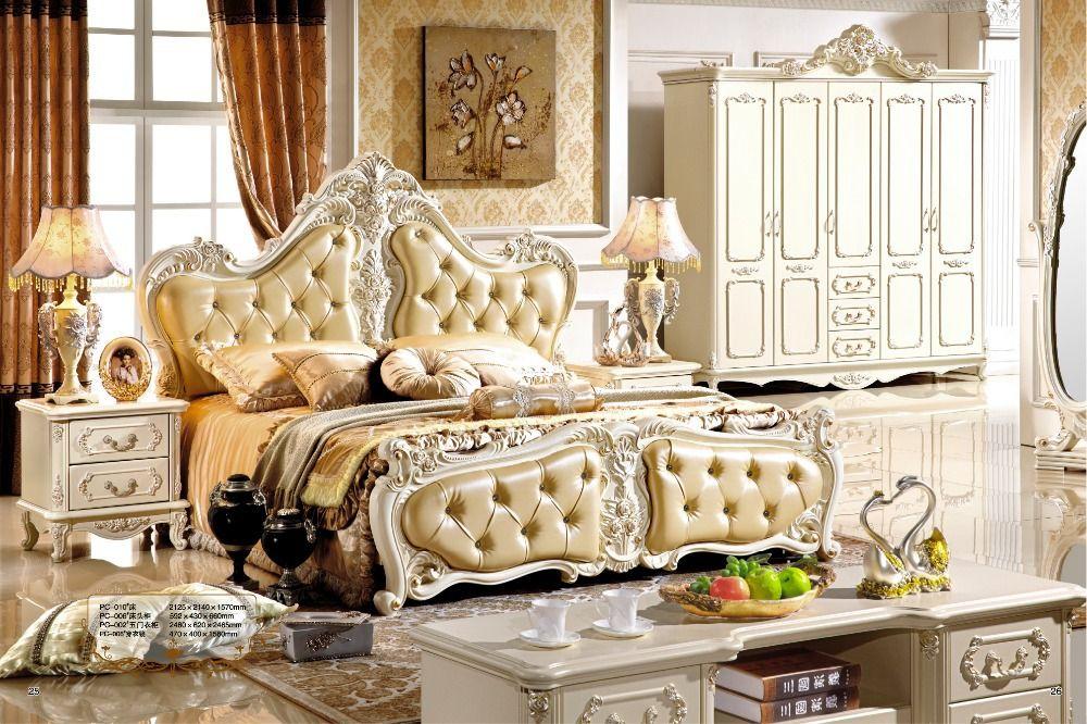 Queen Elegant Bedroom Set Wayfair With Decor