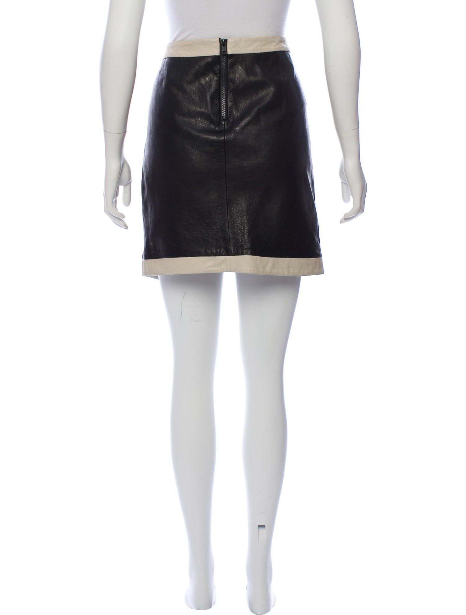 Helmut Lang Leather Mini Skirt Sponsored Lang Helmut Leather Mini Skirts Leather Mini Skirts Mens Fashion Casual Outfits