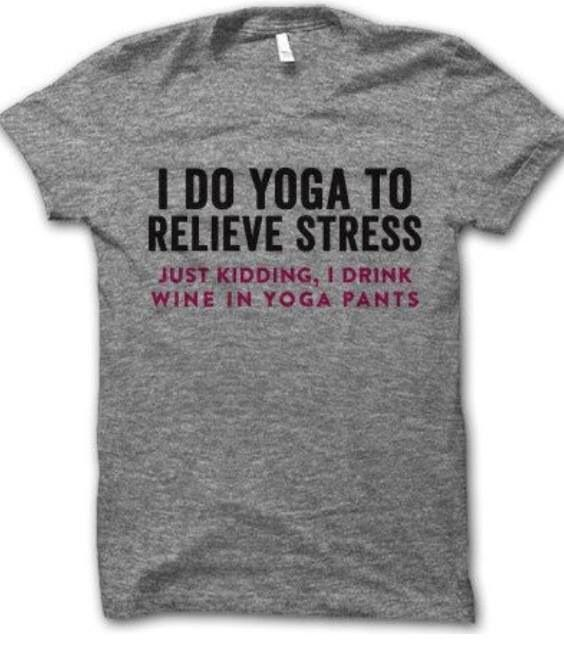 #Yoga #Humor #LOL @Mary Duica Zúñiga