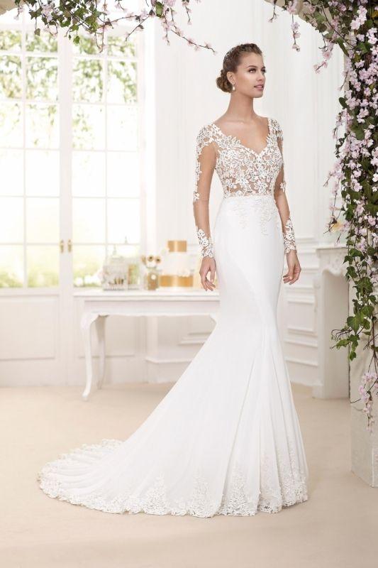 Novia D,Art Michelle | Wedding Gowns | Pinterest ...