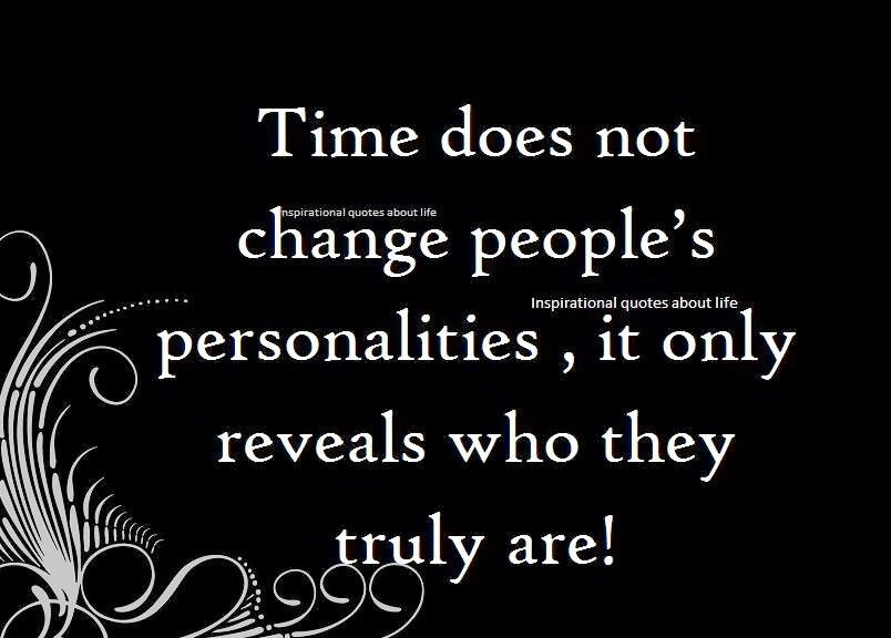 Truly Time Reveals So Many Things Quotable Quotes Pinterest