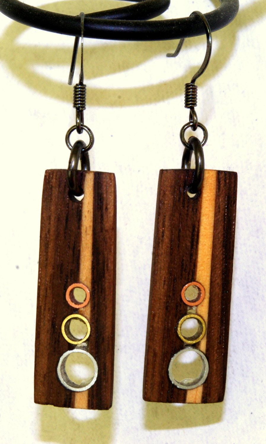 Learn How To Make Wooden Jewelry On Your Own Designs