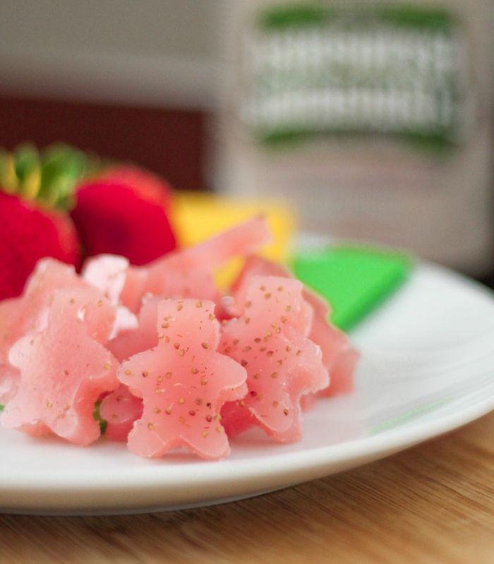 17 recettes délicieux pour un dessert peu calorique (mit ...