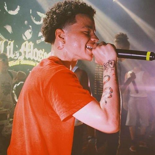 Teenage Rapper Lil Tjay Bethel Church