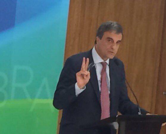 PROF. FÁBIO MADRUGA: Cardozo lembra que decisão do @STF_oficial que def...