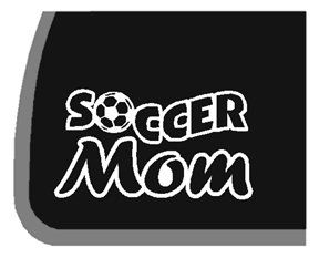 Soccer Mom Car Decal Sticker World Design Http Www Amazon Com