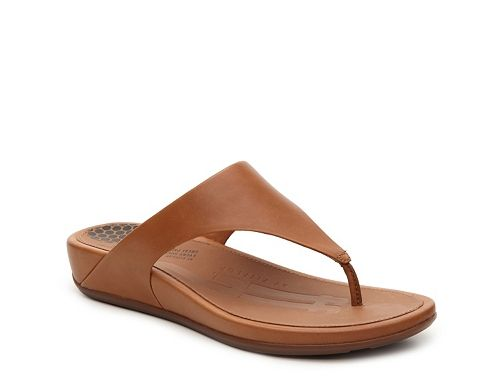 FitFlop Banda Wedge Sandal