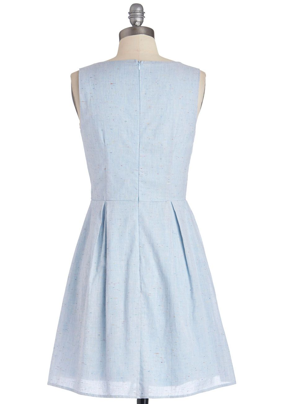 Grand by Me Dress, #ModCloth