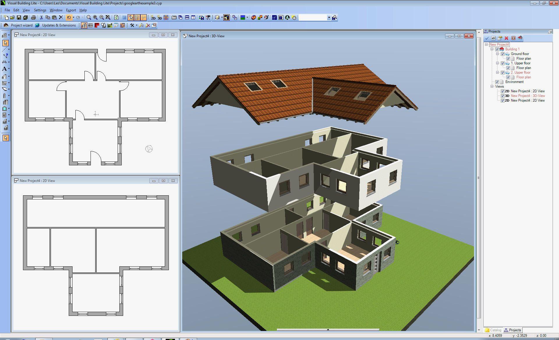 Free Floor Plan Software For Windows 7 Lovely Best Free Floor Plan Software With Free Floor Pl Home Design Software Free Home Design Software Floor Plan Design