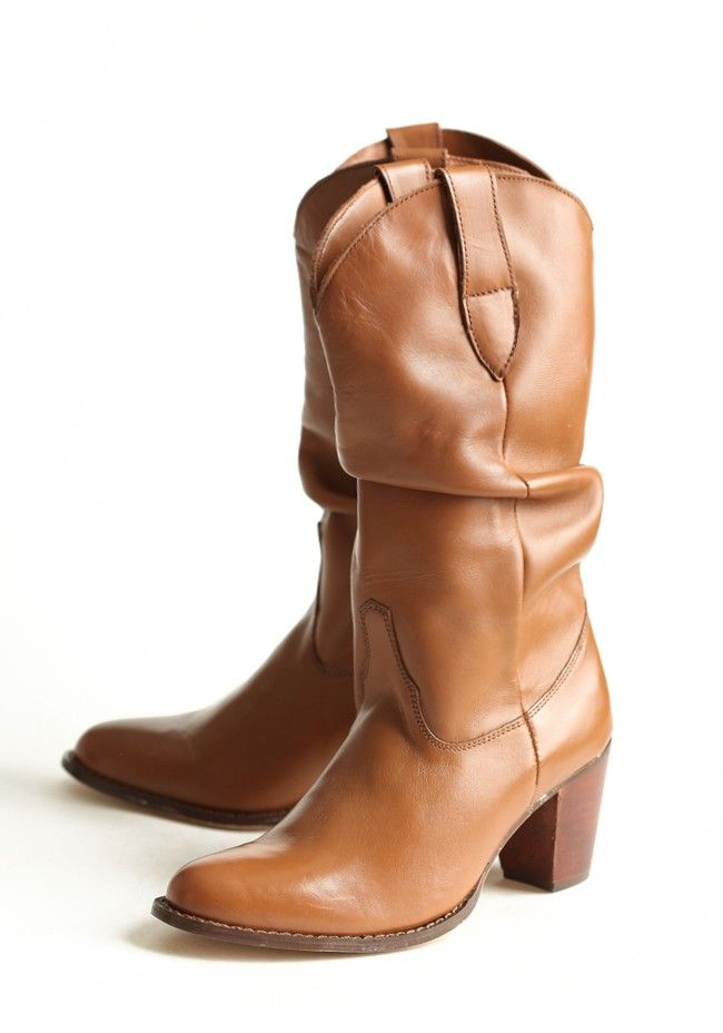 Prairie Companion Boots | Modern Vintage New Arrivals