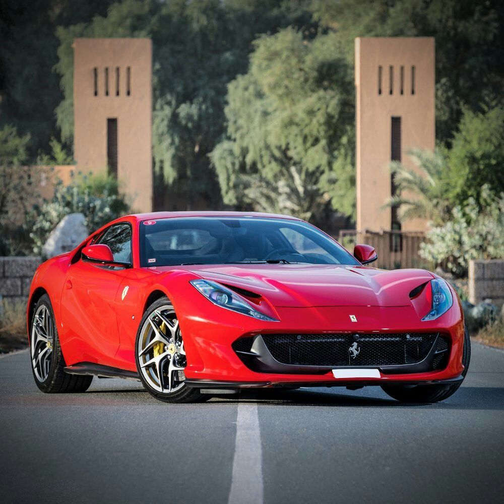 Ferrari F8 Tributo Wallpapers: Ferrari California #ferraricalifornia