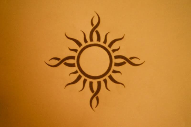 Godsmack Sun Belly Button Tattoo Sun Tattoos Sun Tattoo